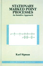 Stationary Marked Point Processes: An Intuitive Approach