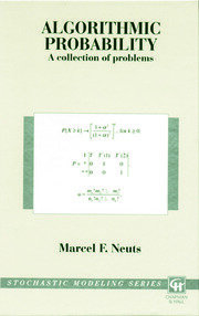 Algorithmic Probability: A Collection of Problems