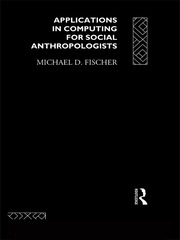 Applications in Computing for Social Anthropologists