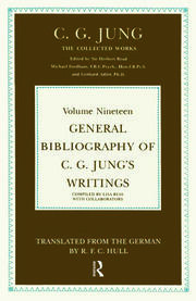 General Bibliography of C.G. Jung's Writings