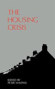 HOUSING RENEWAL: PRIVATISATION AND BEYOND