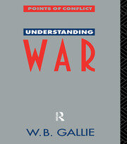 Understanding War: An Essay on the Nuclear Age