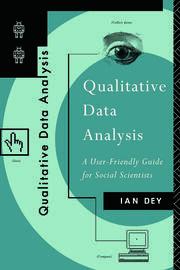 What is qualitative data?