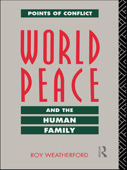 World Peace and the Human Family