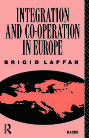 Integration and Co-operation in Europe