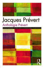 Anthologie Prévert