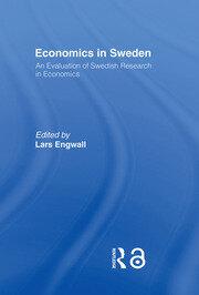 Economics the Swedish way 1889–1989