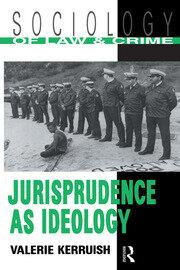 Jurisprudence as Ideology