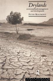 Drylands: Environmental Management and Development