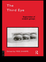 The Third Eye: Supervision of Analytic Groups