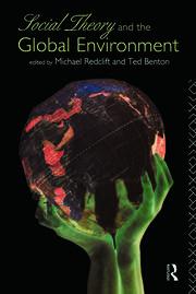 Sociology and the Environment: Discordant Discourse?