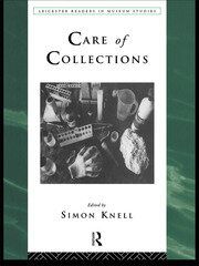 Care of Collections