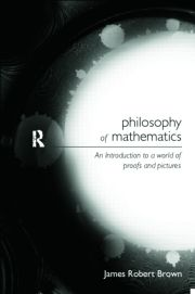 Philosophy of Mathematics: An Introduction to a World of Proofs and Pictures