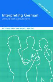 Interpreting German: Advanced Language Skills