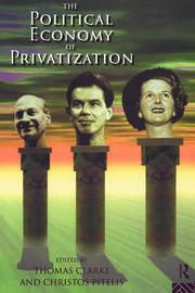 CORPORATIZATION AND PRIVATIZATION IN NEW ZEALAND