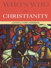 Who's Who in Christianity