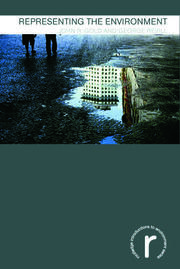 REPRESENTING ENVIRONMENT - 1st Edition book cover