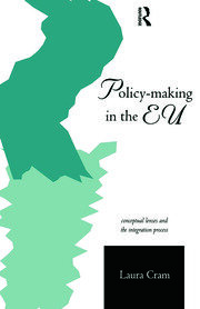 Policy-Making in the European Union: Conceptual Lenses and the Integration Process