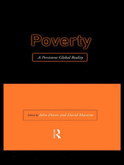 POVERTY:PERSIST GLOBAL REALITY