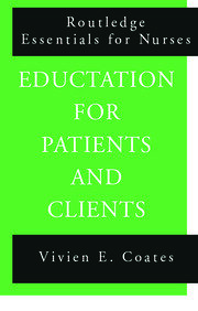 Education For Patients and Clients