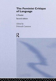 Feminist Critique of Language: second edition