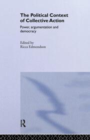The Political Context of Collective Action