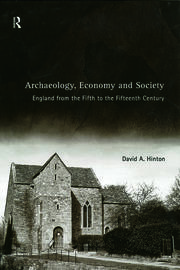 Archaeology, Economy and Society