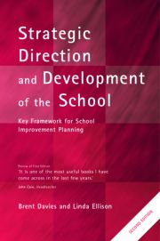 Strategic Direction and Development of the School