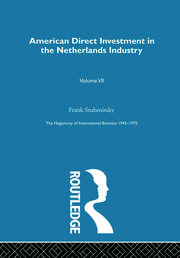 American Dir Invest Netherland
