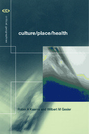 Culture/Place/Health