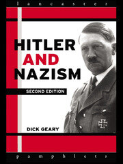 Hitler and Nazism
