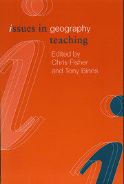 Issues in Geography Teaching