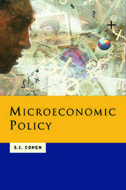 Externalities: industrial policy and environmental policy