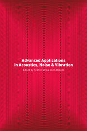 Advanced Applications in Acoustics, Noise and Vibration