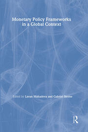 Monetary Policy Frameworks in a Global Context