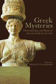 Greek Mysteries