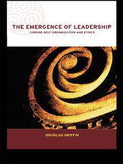 The Emergence of Leadership: Linking Self-Organization and Ethics