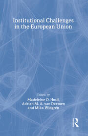 Institutional Challenges in the European Union