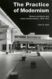PRACTICE MODERNISM GOLD - 1st Edition book cover