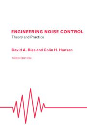 Engineering Noise Control, 3E - 1st Edition book cover