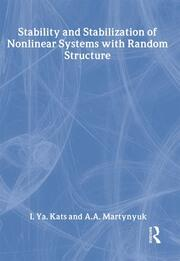 Stability and Stabilization of Nonlinear Systems with Random Structures