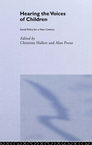 Contradictory and convergent trends in law and policy affecting children in England