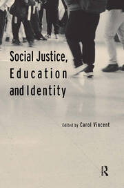 Science education for social justice