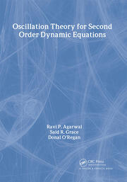 Oscillation Theory for Second Order Dynamic Equations