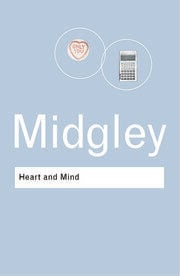 Heart & Mind - 1st Edition book cover
