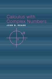 Calculus with Complex Numbers