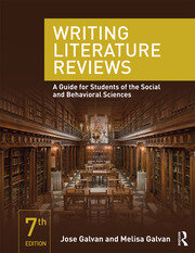 Writing Literature Reviews 7e