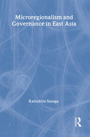The structure and operation of cross-border networks of governance