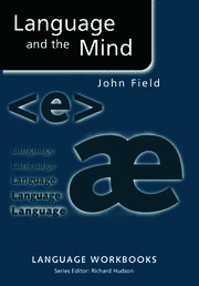 Language and the Mind