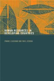 Human Resource Management in Developing Countries